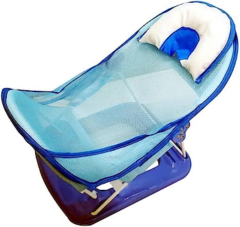 Royal Collections Deluxe Baby Bather Baby Bath Seat (Multicolor) Baby Bath Seat  (Multicolor)  Here are some amazing toys for boys and girls of low price form the house of Royal Collection. For purchasing just click on the images.  #dealoftheday #toysforkids #kidstoy  https://www.flipkart.com/royal-collections-deluxe-baby-bather-bath-seat-multicolor/p/itmf3fyevu3p4pzn?pid=BHTF3ES2ZPHNC4T7