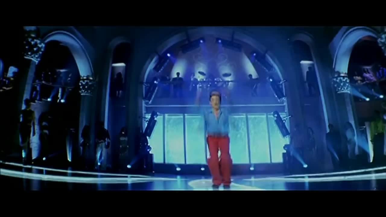 #hrithikdancing #jaadu #koimilgaya #roposo-dance