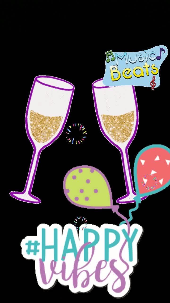 #cheers #happyvibes #celebration #musicbeats