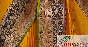Banaras katan pure silk saree Code: BRS005038 Contact : +91 88612 55270 , 918792177606 Write to: anivartee108@gmail.com Malleshwaram, Bangalore #Banarassarees  #anivartee   #saree #sari #ethnicwear #indianwear #handloomsilk #handloomsarees #handloomsilksarees #handwovensarees #handloom #roposo-fashion #telugu-roposo #roposo-telugu #roposo-tamil
