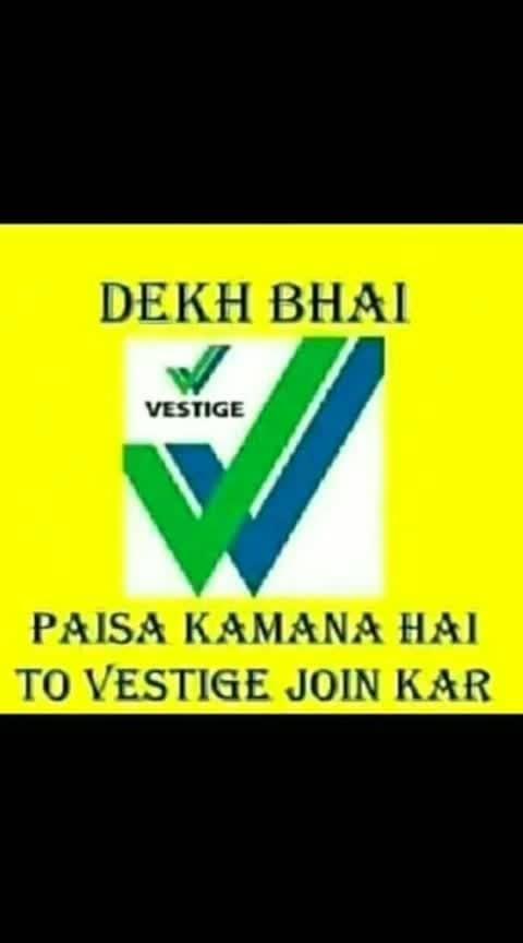 Join vestige  Genuine worker please contact 9829743000 Mr gaurav vijayvergiya