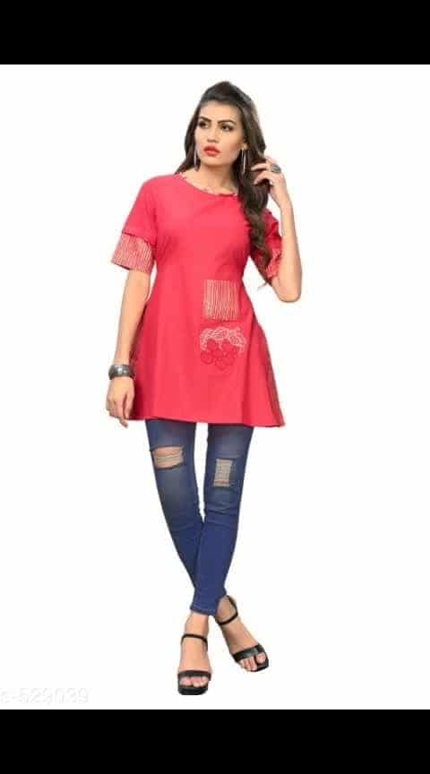 _This Diwali Be your own stylist by adorning these Fashionable  Embroidery / Printed Women Kurtis. Elegance is the key!_ 