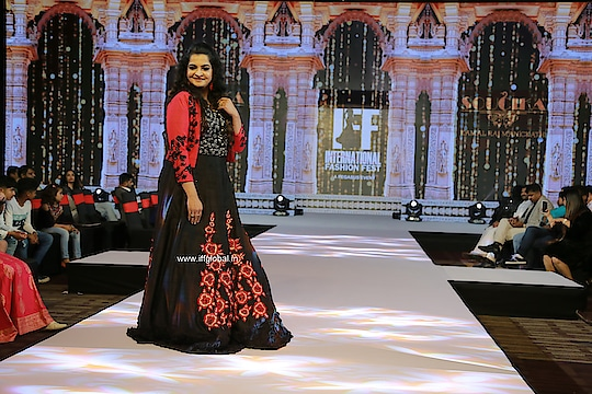 Soucika Collection from Kamal Manikath.....  #IFF #International_Fashion_Fest  #DrAjit_Ravi_Pegasus  #Pegasus_Global #Pegasus #Soucika #Kamal_Manikath