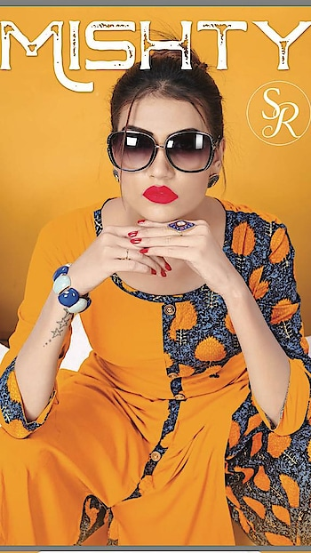SR Creation Mishty Rayon Kurti With Palazzo Wholesale Catalog Price Per Piece :- ₹695 + ₹35 (GST 5%) MOQ :- 6 Pcs  Fabric :- Rayon Size :- L, XL ,XXL Upcoming Date :- 23/10/2018 Product link :- https://castillofab.com/Sr-creation-mishty-designer-rayon-kurti-palazzo-exports ------------------------------------------------------------------- Call/whatsapp :- +91 8530 23 23 30 Visit site for products :- https://castillofab.com -------------------------------------------------------------------- #kurti #wholesalekurti #kurtidesign #womenkurti #kurta #newkurtidesign #kurtisonline #partywearkurtis #rayonkurti #latestkurti #brandedkurtis #kurtiwholesalesupplier #kurtiexporter #suratkurtis #IndianKurtis #castillofab