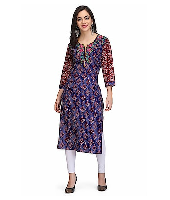 here are some products like dresses, kurti, suit of low price from the house Vicvim PRINTED KURTI:Get the perfect Indian look by wearing this stylish kurti for women from the house of VICVIM.  To buy click on this link:- https://www.snapdeal.com/…/vicvim-blue-cotton-…/658029547095 #kurti, #ladieskurti, #womenkurti, #kurtisforwomen