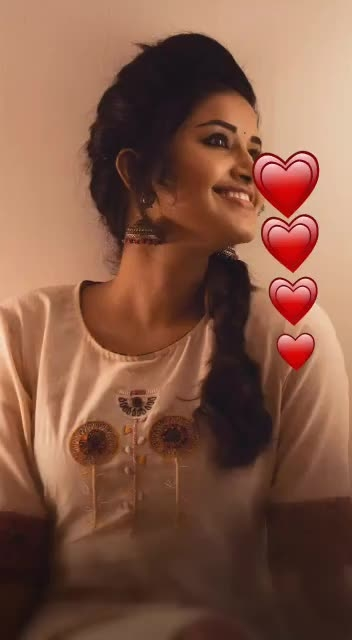 Favorite Song & Cutie pie Anu 😘😘😘  On Request ☺ @evoluoy4  & Others...   #anupamaparameswaran #3moviesong #song #love-song #beats #beatschannel #roposo-beats #love-status-roposo-beats