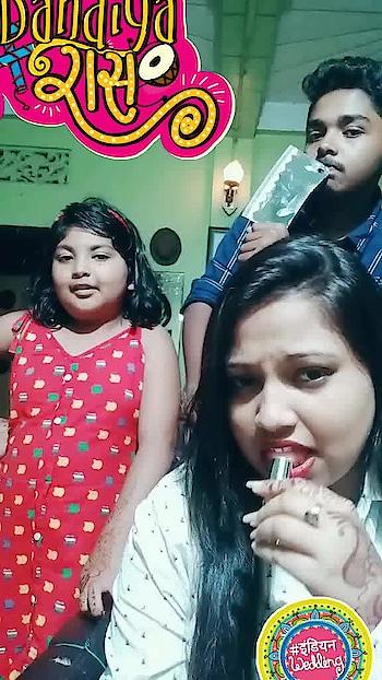 #indianwedding #dandiyaraas