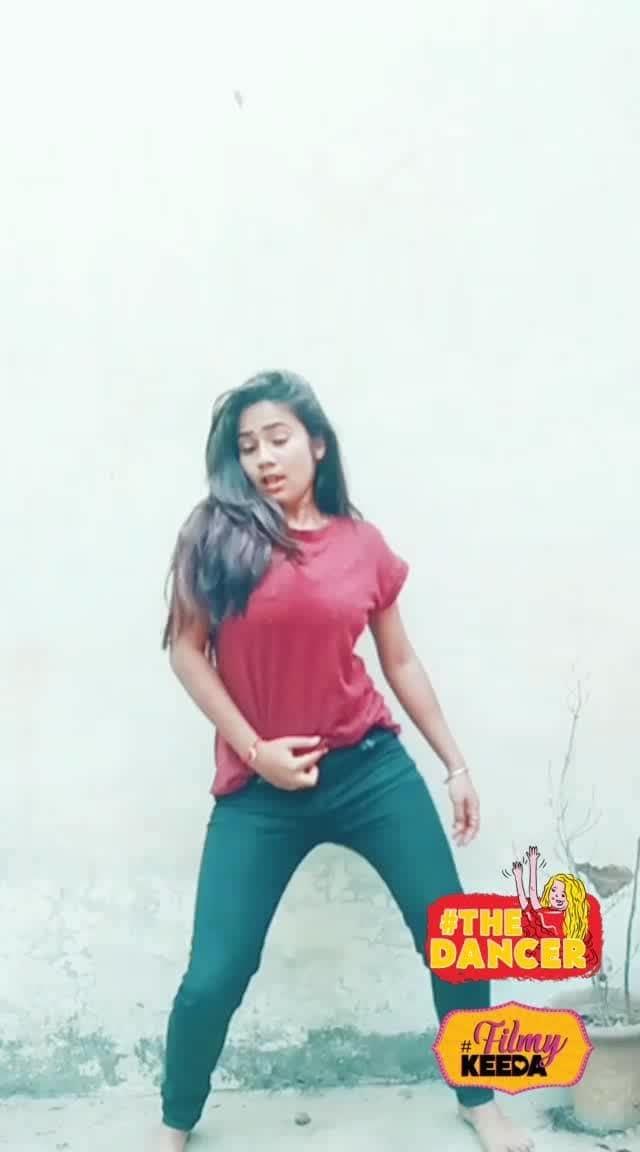 #dance #bollywood #bollywooddance #roposo #beats #featureme #thedancer #filmykeeda