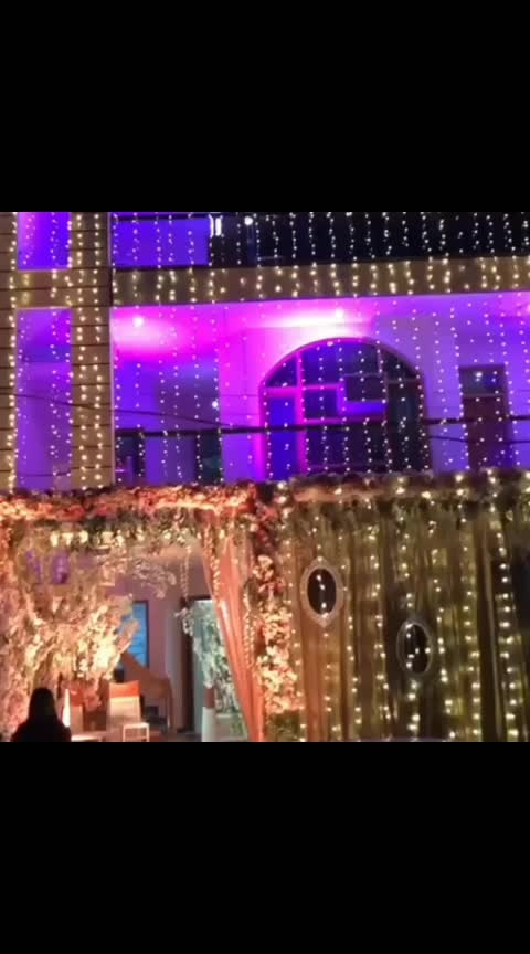 wedding reception of Prince Narula and yuvika chaudhary today  #privika #princenarula #yuvikachoudhry #weddding #weddingdairies #reception #bollywoodstyle #bollywoodactors #actor #actorslifestyle #actorsdiaries #celebrity #celebritieswelove #celebritieswelove