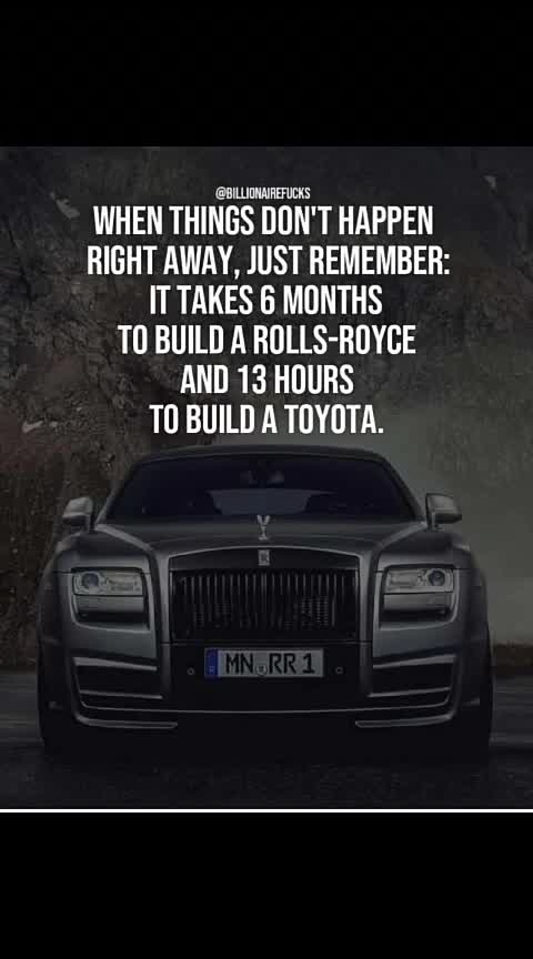 #rollsroyce #gotfeatured🎉on#soulfulquotes channel