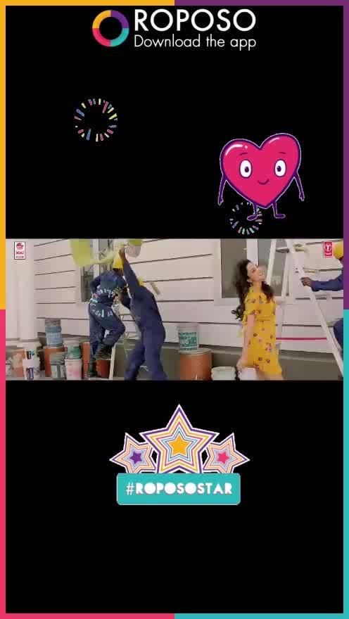 #superstarmahesh #celebration #iloveyou #roposostar
