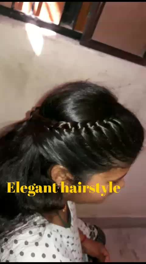 #braidedhair  #awesomelook  hair #summerstyle  #4strandbraid    ##hair #hairstyle #style #fashin #chic #bun #juda #bunstick   #wedding collection   #natural_hairs   #hairstyletutorial   #hairremover  style for long hair  #braidedhair  #hair-do    #choli   #new style    #4stroke