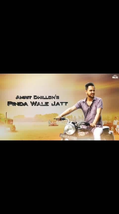 #pinda_aale_jatt #amrit_dhillon 👌👌👌👌👌👌👌👌👌👌