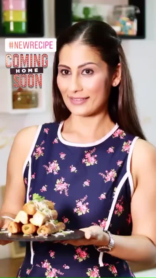 Making it my mission to move you away from omelette, scrambled and bhurjee. Introducing Egg Rolls to your breakfast very soon. Stay tuned and subscribe to Meghna's Food Magic here- 💋💋💋 Love M #ChefMeghna #eggs #egg #breakfast #newdish #comingsoon