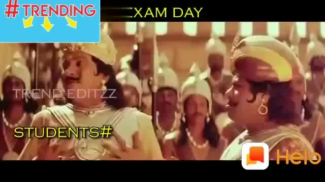 exam hall comedyfans #trending