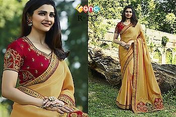 Prachi Desai Yellow Silk Saree. Link To Buy :-https://bit.ly/2OIBdTd To Order Whats-app us (+91) 8097909000 #saree #sarees #saris #handloom #weaving #Printedsaree #embroidered  #embroideredwork #floral #floralprint #floralsarees #love #designersarees #sareelove #sareeblouse #sareeswag #swag #sari #sarinotsorry #sareeindia #indiansaree #outfitoftheday #ootd #sareeoftheday #sareeaddict