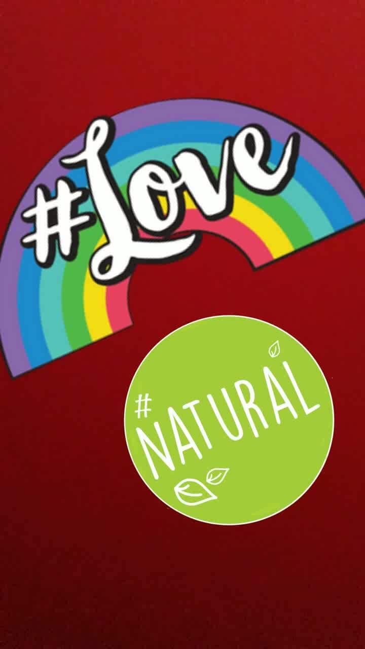 #love #natural