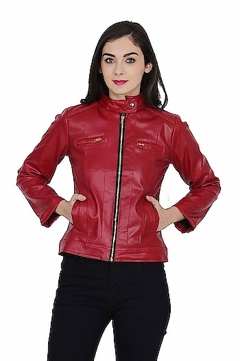 """For Purchase & See More- https://amzn.to/2Czg1rv  Title - Womens Leather Jacket Selling Price- 890/- Link- https://amzn.to/2Cz5Y5T  #jackets #leather #leatherjacket  #jackets for womens #ladiesjackets #followmeonroposo #denim swag : how to style leather jacket #rainy winter slim fit leather jackets #womensjacket #women #women-fashion #women-style #women-branded-shopping #womensfashion #women-sunglasses #women-clothing #women-apparels #womens-fashion #womens-wear #womensonlineshopping #womenity #men-women #womenstyle #womensstyle #jacket #half-jacket #jacket-globle #girlsshopping #shopping #weasterwear #miafashion #jacket-bhs #jacketstyle #jacketsformen #jaket #jacketsonline #puma jacket #denim jacket #winter jacket #furry jackets #jacket with inner #denim jacket #watches jacket #girlsshopping #girls #womens #trendyjackets #winter-style #winterjacket #winterjacket  """""""