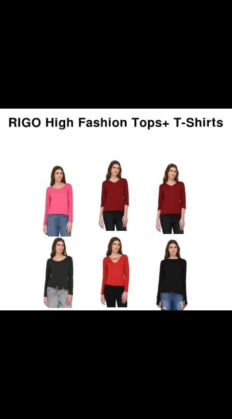 Full Sleeve T-shirt - - #fashion #style #stylish #love #photography #instapic #me #cute #photooftheday #nails #hair #beauty #beautiful #instagood #pretty #swag #pink #girl #eyes #design #model #dress #shoes #heels #styles #outfit #purse #jewelry #shopping