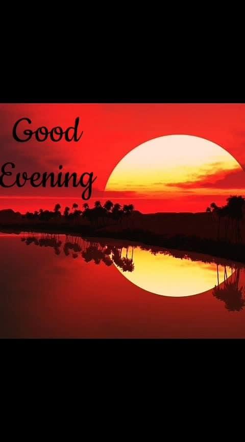 #goodeveningeveryone #goodeveningpost #dailywisheschannel #trendingonroposo #trendingpost #likeandshare #ropo-share #likeandfollowmeonroposo #roposo-good #goodvibes