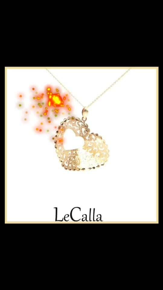 These Italian art pendants are all you need to spread a luxurious lustre around you.  For more heart collection, visit now: https://goo.gl/R3SJ6m   #LeCalla #heartcollection #goldcarved #pendant #silver #goldplated #pendantset #silverchair #dailylook #instajewellery #womenfashion #ootd #ootdfashion #photooftheday #cocktailjewellery #cardparty #taashparty #insta #instagood #instajewelry #roposolove #roposojewellery #girlsfashion #fashionista #diwali #diwalijewellery