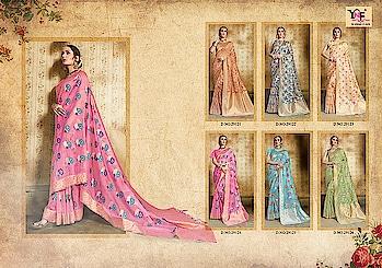 New Catalog launch  YNF Presents  PURE NYLON ORGENZA SILK IN LIGHT PASTEL SHADES   Catalog Name - ROLIANA Product – Saree  Fabric Details – NYLON ORGENZA SILK No of Pieces – 6 Singles Available Shipping Extra   Regards  YNF TEAM Silk Saree Chaiye ??? YNF Se Lelo ….   #saree #instagram #sareelook #ethnic #indianwear #fashioninfluencer #fashion #fashionist #influencer #indiansaree #sareelove #shopnow #indianfashion #100sareepact #ynf #khudkokhushkijiye #indianwedding #sareeoftheday #sari