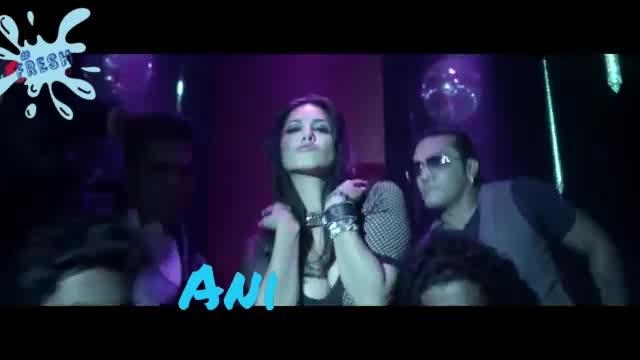 #Dirty_Girl ft. Sunny Leone #fresh