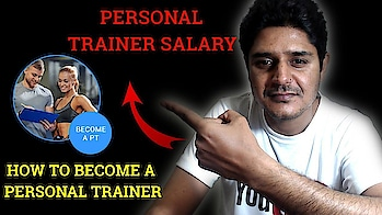 Personal Trainer salary package in India and Dubai-How much money do personal trainer make  #personaltrainer #personaltraining #fitness #fitnesstrainer   https://www.vikasfitnessguide.com