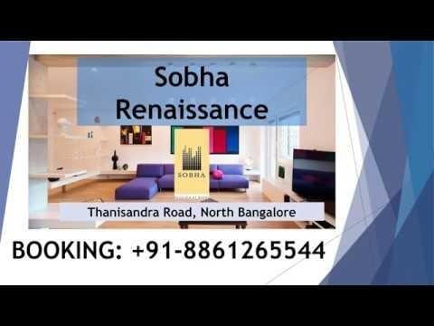 Sobha Renaissance @http://www.sobharenaissance.in/ #sobharenaissance #sobhalimited #thanisandraroad #northbangalore