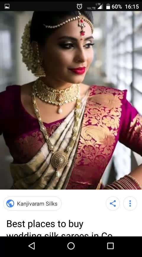 #pattusaree #bridalsaree #indiantraditionawear #beautifulgirl