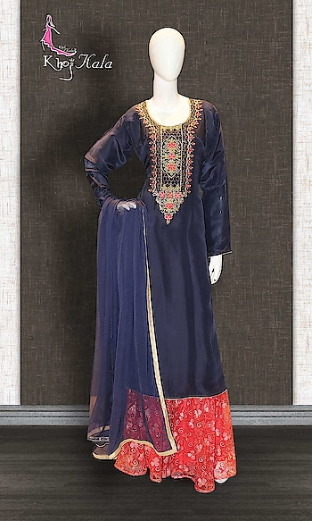 Blue Uppada Sharara Suit  http://www.khojkaladesign.com/sharara/blue-uppada-sharara-suit-17598.html  SKU: KHOJ2820 ₹5,193   #Diwalidresses #womenfashion #indianwomen #ethnics #fashion #salwarkameez #diwalisale #diwalicollection #festiveoffer #diwalidiscount #diwali 2018 #designersuits #khojkala