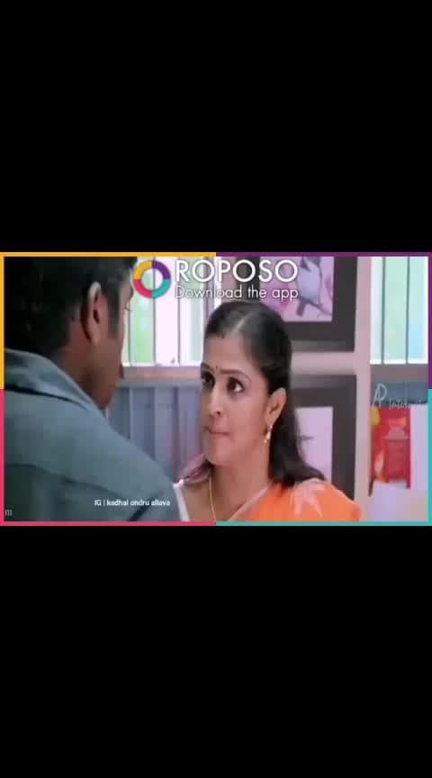 #vijaysethupathi #ramyanambisan #sethupathy #love-is-only-love #husbandandwife #pondatti #loveyoudi #bestscene #whatsappstatus #niyaz