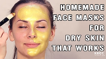 Want to get rid off that stubborn dry skin?😊 Go for these Homemade Face Masks For Dry Skin and solve your problem. 😍🆗 https://kacyworld.com/homemade-face-masks-for-dry-skin/ . #kacy #kacyworld #kacyblog #kacybeauty #dryskin #homemademasks #facemasks