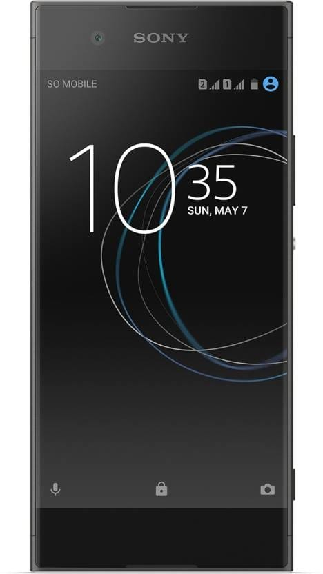 Sony Xperia XA1 (Black, 32 GB)  (3 GB RAM)  3 GB RAM | 32 GB ROM | Expandable Upto 256 GB 12.7 cm (5 inch) HD Display 23MP Rear Camera | 8MP Front Camera 2300 mAh Battery Mediatek Helio P20 64-bit Octa Core 2.3GHz Processor  #mobilephone #accessories #highquality #brandedproducts #phone #mobile #headset #headphone #screengaurd #backcover #cover #tempered #selfiestick   Buy Now:- https://bit.ly/2Rudtzs