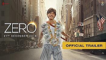#zero #zeromovie #zeroteaser #srk #srkmovie #sharukhkhan