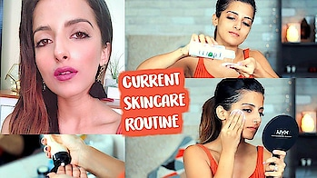 Current SKINCARE Routine For Clear, Even And Fair Glowing Skin | Knot Me Pretty #hairinspo #hairideas #hairfashion #hotd #hairofinstagram #hair #haironfleek #fashiongram #indianblogger #hairblogger #indianyoutuber #fashionstyle #fashiongram #style #outfit #fblogger
