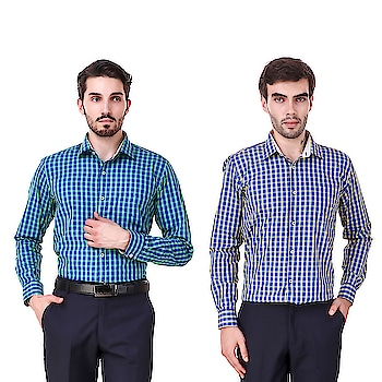 Ruh Republic Cotton Slim Fit Shirt for Men (Checkered & Stripped) Material: 100% Cotton Long sleeve, Regular fit Occasion: Vocation, Party, Office, home, wedding, date, business, you can wear this shirt for office or daily casual look. Wash Care Instructions: Wash separately in cold water, drip dry in shade, do not bleach Disclaimer: Product colour may slightly vary due to photographic lighting sources or your monitor settings  Buy Now :- https://amzn.to/2CZ7DBS  #formalshirts #formalshirt #casual #casualshirts #casualshirt #shirtsformen #shirt #shirts #comboshirts #men #checkeredshirts #checkeredshirt #officialwear