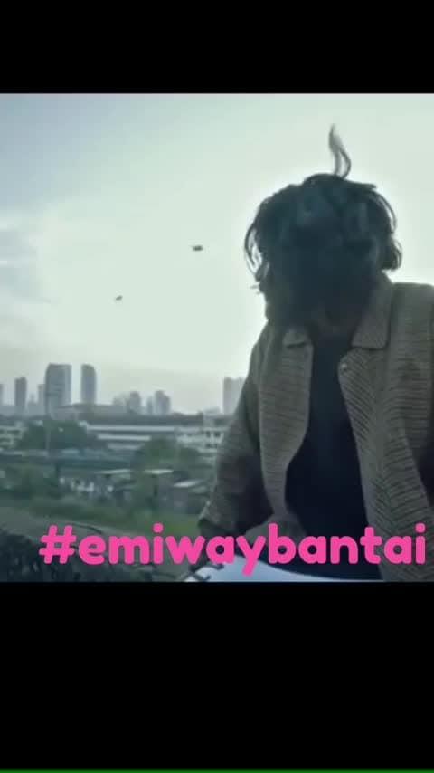 #emiwaybantai #hard #rapbattle