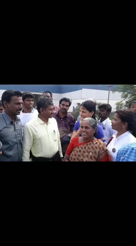 இவரை போல வேறு ஒருவரை எப்போ பார்க்க போகிறோம் ... salute sagayam #sagayam #ias #sagayamIAS #sagayam_collector #collectors #tamilnadu #distric_collector