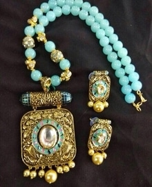 Price on request. For single n bulk orders:09001665996 #bollywoodfashion#bridegroom#imitationjewellery#kundan#bridalwear#asianwedding#indianjewelry#indianfashion#designer#indiandesigner#makeup#fashionjewelry#vogue#style#pakistanijewelry#stylish#cute#instajewelry#designerwear#bollywoodstyle#indianjewellery#stone#partywear#jewelrygram#jewelry#jewellery#auspiciousjewelz#fashion