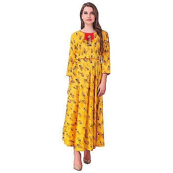 Exclusive Designer Cotton Printed Long Kurtis...💞 Premium Quality...👌 Size: XL (42), XXL (44) / Length: 54 Price:- 1400/- To Order Whatsaap us (+91) 8097909000 * * * * #kurtis #kurti #onlineshop #onlinekurtis #kurtisonline #dress #indowestern #ethnicwear #fashion #salwarkameez #deminkurtis #ethnic #womenwear #style #stylish #love #socialenvy #beauty #beautiful #pretty #swag #pink #design #styles #outfit #shoppingonline