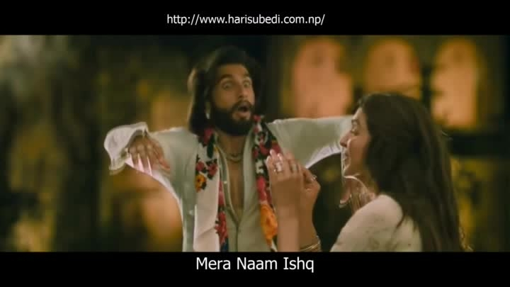 Tera Naam IshQ Mera Naam ishq ye laal ishq     #laila #ladki-kamal-re-ki-akhiyo-se-goli-mare #ramleela_scene_3 #ramleela #ranveersingh #dipikapadukone #sanny_liyon #aliabhattlover #nehakakkarlover ###rorschach #summerstyle #coolblue #ethicalfashion #naturaldye #pure ##denimlook #facebooklikes20000 #entrepreneurslife #roposo-entertainment #roposo-lov #kissvideo