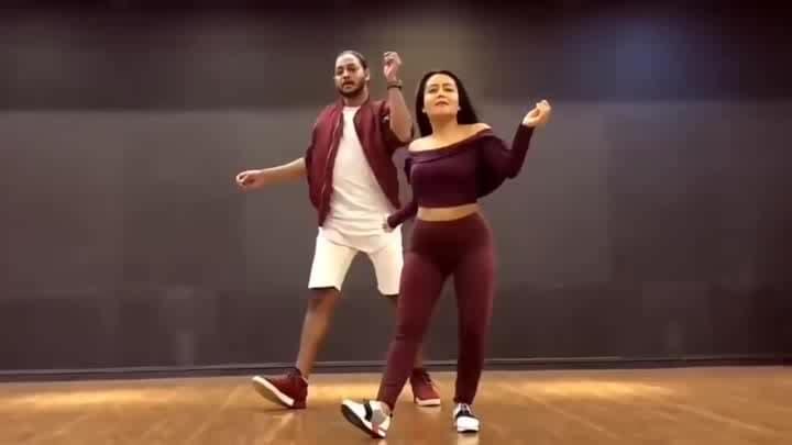 #ludokhelungi #new-style #dance #nehakakkar #beats