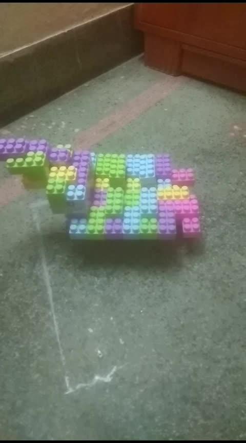 #roposocreativity #soroposolove #feauturestar #roposo-kids