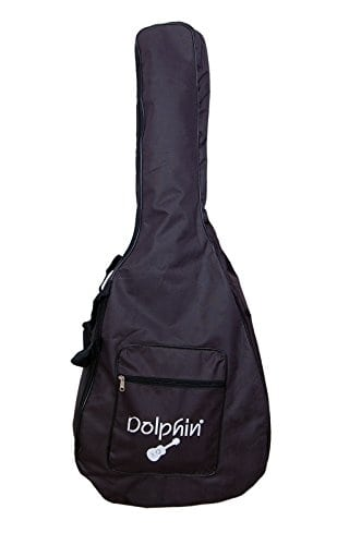 Tilak Raj & Sons Dolphin Guitar Padded Foam Bag  This durable plastic examboard is perfect for students, teachers, coaches, sales, utility, industrial and office professionals Durable recycled plastic Soft force needed to use the clip can conveniently press the clip for a firm grip on paper. Attractive looks to compliment your style Smooth and flat surface.  Buy Now:- https://amzn.to/2zNv1iq