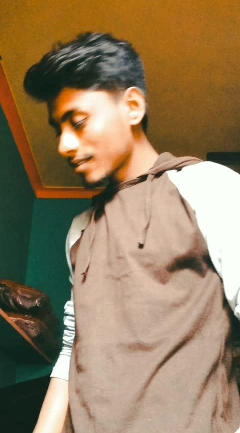 Ram ki.ni.de.la #roposodiwali #roposostar #risingstar #featureme #ramcharan