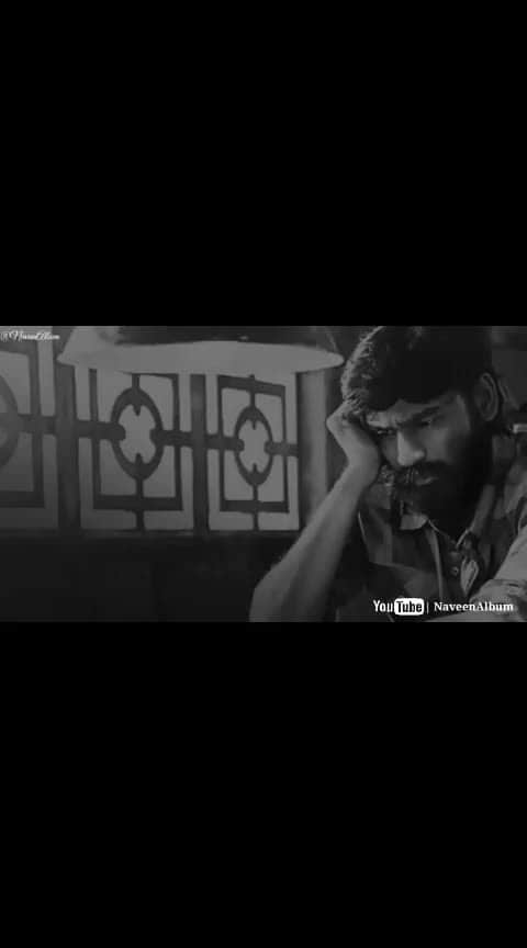 dhenam_kotti_theekava..#ennadimaayavinee #dhanush #sidsriram #vadachennai#wunderbarfilms #runningsuccessfully  #awsomness #voice #roposobeats