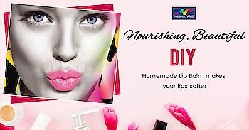Nourishing Homemade DIY Lip Balm Recipes for Beautiful Sweet Lips.  https://bit.ly/2DBjjf9  #lipcare #LipBalm #LipGloss #howtomake #natural #lipbalmhomemade #LipGlosses #DIY #diylipbalm #Lipbalmathome #makeyourownlipbalm #pinklips #softlips #smile #happysmile #vaselline #petroleumjelly #honey #NaturalLipBalm #Nashikfame #Nasik #Nashik