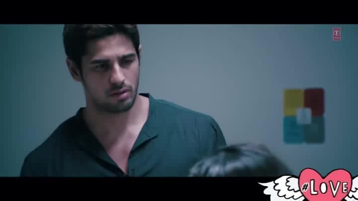 #hamdard #ekvillain #love