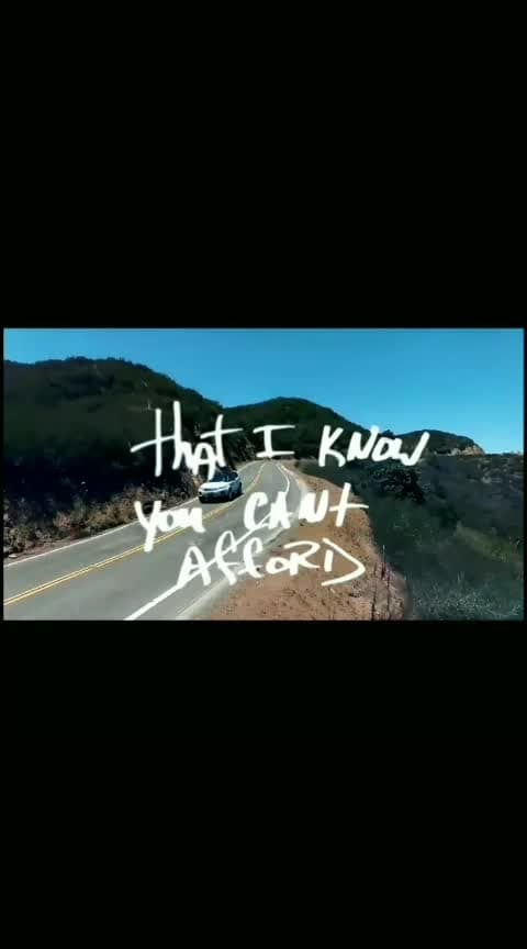 😍😍...  #closer #closersong #closerchainsmokers #thechainsmokers #thechainsmoker  #vevo #officialmusic #officialmusicvideo  #lyricvideo #lyricaldance #lyricalsong  #pop #winter #music #musicvideo #music_video #musicvideos #musicvideos2015 #hits #hitsongs  #englishsong #english_song  #englishblogger #englishbeats  #englishstatus #whatsaap_status_video  #whtsapp_status #whatsapp #english  #roposobeats #ropose_beats #roposo